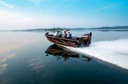 2018 - Alumacraft Boats - Tournament Sport 185