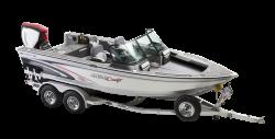 2018 - Alumacraft Boats - Trophy 195