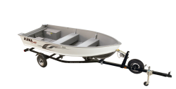 2018 - Alumacraft Boats - V14