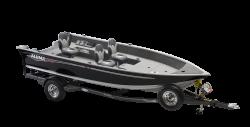 2018 - Alumacraft Boats - Voyageur 175 Tiller