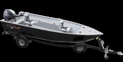 2018 - Alumacraft Boats - Yukon 165