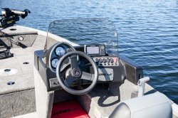 2019 - Alumacraft Boats - Classic 165 Sport
