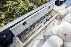 2019 - Alumacraft Boats - Competitor 185 CS