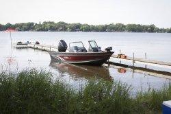 2019 - Alumacraft Boats - Edge 185 Sport