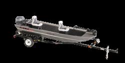 2019 - Alumacraft Boats - Crappie Jon