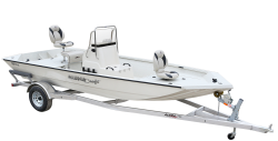 2020- Alumacraft Boats - 18 Bay