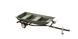 2020 - Alumacraft Boats - 1036 Jon