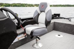 2020 - Alumacraft Boats - Competitor 175 Sport