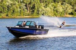 2020 - Alumacraft Boats - Edge 175 Sport