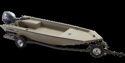2020 - Alumacraft Boats - MV1756 AW