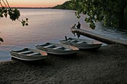 Alumacraft Boats T12V Utility Boat