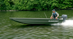2008 - Alumacraft Boats