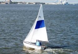 2017 - American Sail - Pennant