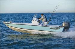 2014 - Angler Boats - 2000 Grande Bay