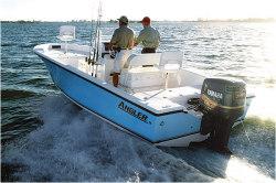 2014 - Angler Boats - 2200 Grande Bay