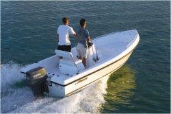 2011 - Angler Boats - 173F