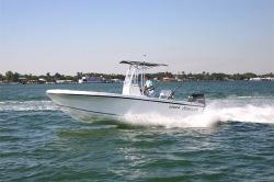 2012 - Angler Boats - 220FX