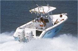 2012 - Angler Boats - 2700CC