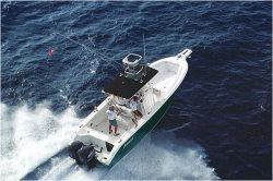 2012 - Angler Boats - 2900CC