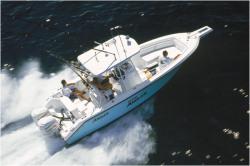 2013 - Angler Boats - 2700CC