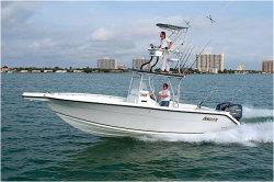2013 - Angler Boats - 2900CC