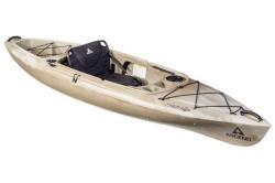 2017 - Ascend Kayaks - FS10 Sit-In