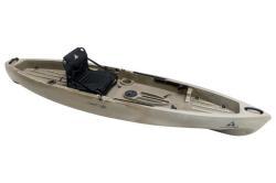 2017 - Ascend Kayaks - FS10T Sit- On