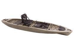 2017- Ascend Kayaks - FS128T Sit-On