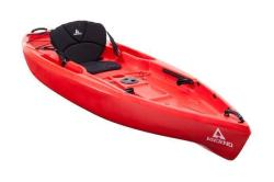 2020 - Ascend Kayaks - D10T Sit-On