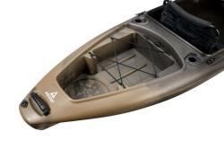 2020 - Ascend Kayaks - FS10 Sit-In