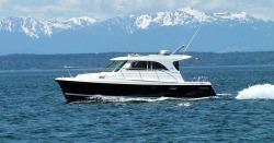 2015 - Aspen Power Catamarans - C90 Cruiser