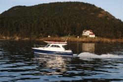 2017 - Aspen Power Catamarans - Aspen C90