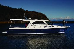 2017 - Aspen Power Catamarans - C105