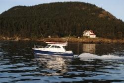2018 - Aspen Power Catamarans - Aspen C90