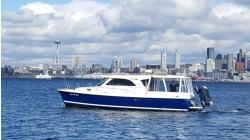 2018 - Aspen Power Catamarans - Aspen C105
