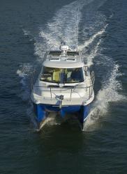 2018 - Aspen Power Catamarans - Aspen C100