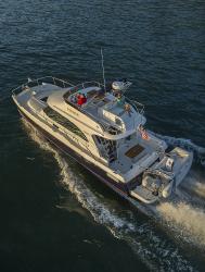2018 - Aspen Power Catamarans - Aspen C120