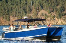 2020 - Aspen Power Catamarans - Aspen L107