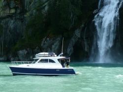 2020 - Aspen Power Catamarans - Aspen C90