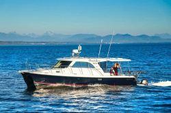 2020 - Aspen Power Catamarans - Aspen C107