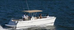 2020 - Aspen Power Catamarans - L90 LX