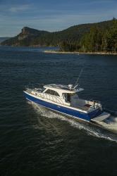 2020 - Aspen Power Catamarans - Aspen C100