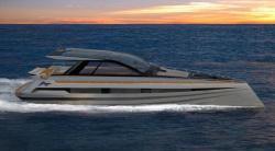 2013 - tlantic Motor Yachts - Atlantic Sea Hawk