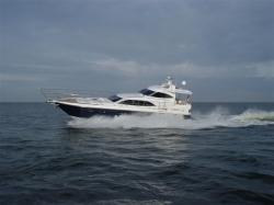 2013 - Atlantic Motor Yachts - Atlantic 56 HT