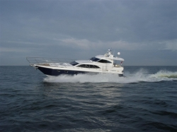 2015 - Atlantic Motor Yachts - Atlantic 56 HT