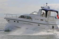 2015 - Atlantic Motor Yachts - Atlantic 460