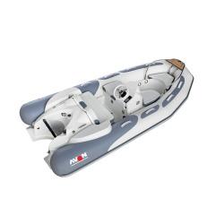 2017 - Avon Boats - Seasport 380 Deluxe