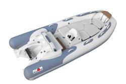 2017 - Avon Boats - Seasport 470 Deluxe