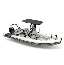 2018 - Avon Boats - Grand Tender 670