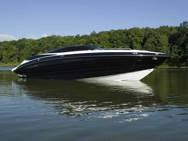 Research 2009 Azure Az 258 On Iboats Com